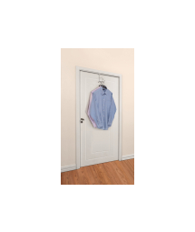 METAL HOOK FOR HANGERS - DOOR