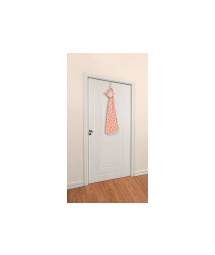 DOUBLE METAL HOOK - DOOR