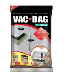 VAC BAG SET (PUMP + 1 MEDIUM + 2 LARGE)