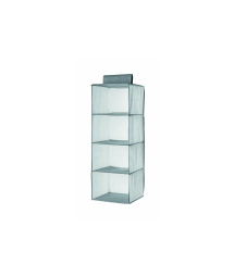 NON-WOVEN FOLDABLE SHELF 4PART