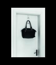 PLASTIC BAG HANDLE FOR DOORS