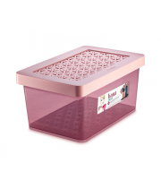BOX WITH LID 8,5L