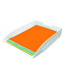 STACKABLE TRAY PAPER