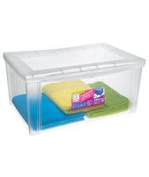WIDE TALL ORGANIZER
