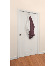 TRIPLE METAL HOOK - DOOR
