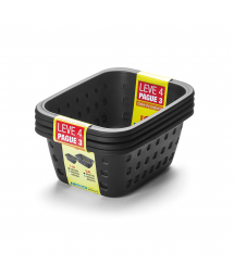 SET SMALL BASKET 1,4 L