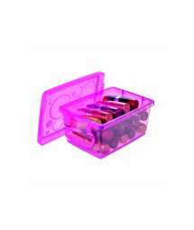 MINI ORGANIZER WITH HANDLE - 650ml